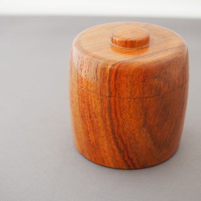 Umbilo Lidded Box